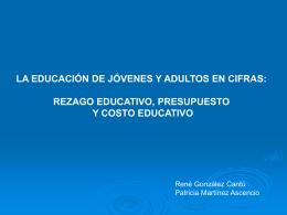 Diapositiva 1 - .: Biblioteca Digital CONEVyT-INEA