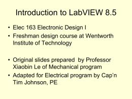 ECE 437: Lecture 1