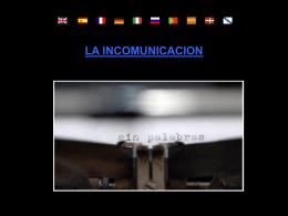 El Proyecto Matriz 32 - EL PODER DE LAS PALABRAS III