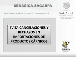 Diapositiva 1 - C & E Agentes Aduanales