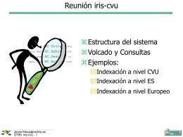 iris-CVU