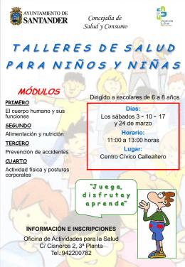 Diapositiva 1 - Web de Ayuntamiento de Santander