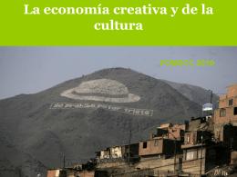 Diapositiva 1 - BIENVENIDOS A FOMECC PERU