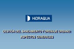 Aguas de Barcelona Grupo Agbar