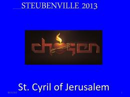 Steubenville 2009