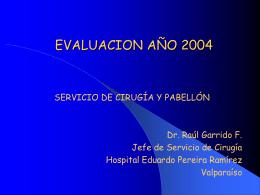 PRODUCTIVIDAD PRIMER SEMESTRE 2001
