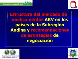 Mercado Andino - INICIO | .:: ORAS CONHU / Organismo
