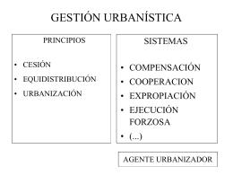 CLASES DE SUELO