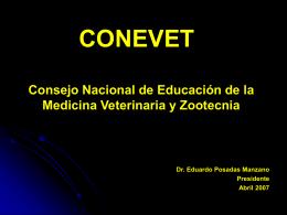 CONEVET