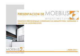 Diapositiva 1 - Ingenieria edificacion ACH en Madrid