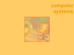 software development - Kinross High School