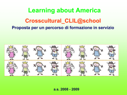 Diapositiva 1 - MARILENA BELTRAMINI