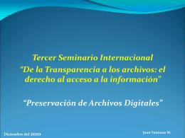 Diapositiva 1 - Tribunal Electoral del Poder Judicial de