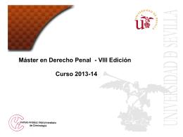 Diapositiva 1 - Instituto Andaluz Interuniversitario de