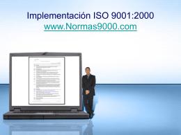 Normas9000
