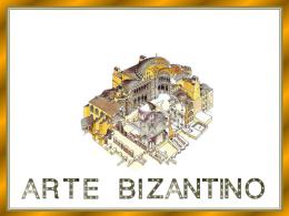 95-ARTE BIZANTINO