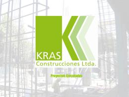 Diapositiva 1 - ::: KRAS CONSTRUCCIONES