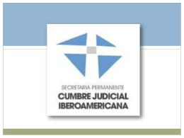 www.cumbrejudicial.org
