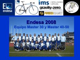Endesa 2008