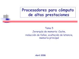Tema 1 - mips-2010 - Datapath