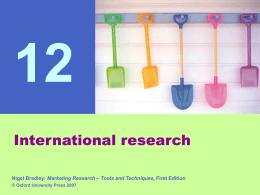 Ch12 International PPT slides