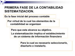 CONTADURIA PUBLICA - ContabilidadTurismo