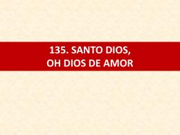 CANTAD, CRISTIANOS, POR DOQUIER
