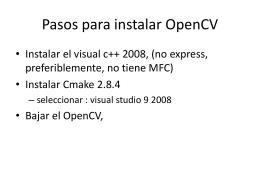 CMake 2.8.2