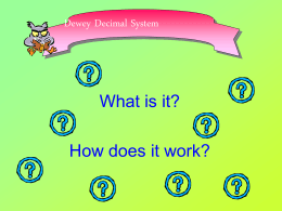 Dewy_Decimal_System (Gr 3