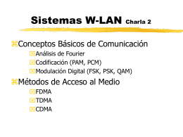 CURSO W-LAN