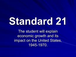 Standard 21