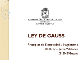 ELECTROMAGNETISMO Y LEY FARADAY