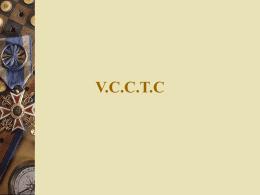 V.C.C.T.C