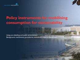 Standardslides - Aalborg Universitet