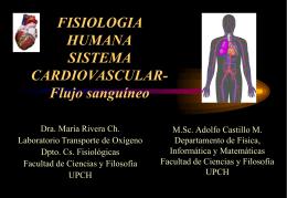 FISIOLOGIA COMPARADA