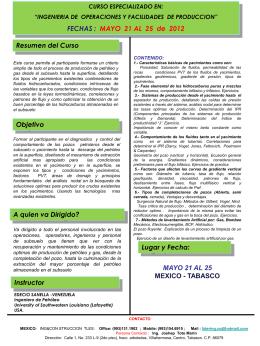 Diapositiva 1 - .: FUNDAECUADOR