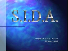 S.I.D.A.