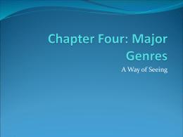 Chapter One - Missouri Western State University