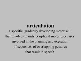 articulation - Kean University | World Class Education