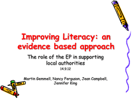 Improving-Literacy-An-Evidence-Based-Approach-