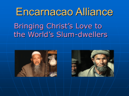 Encarnacao Alliance