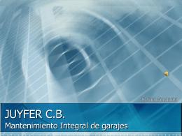 JUYFER C.B.