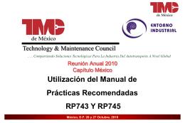 TMC de MEXICO
