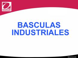 Ohaus_Presentacion_Basculas_Industriales
