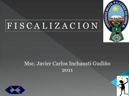 Diapositiva 1 - UMSA | Facultad de Ciencias Economicas y