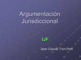 Constitucional III