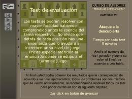 Capitulo VII Examen.ppsx
