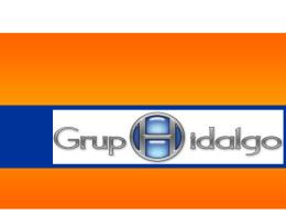 Grupo Hidalgo