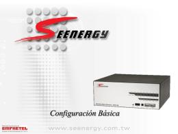 投影片 1 - Bienvenidos - EMPRETEL, S.A DE C.V.