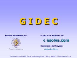 G I D E C